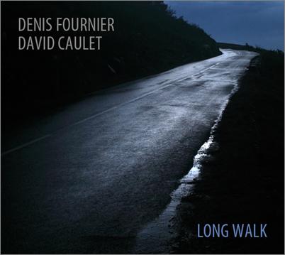 Denis Fournier et David Caulet